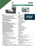 Enertec DG Control Module