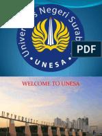 UNESA  Ppt