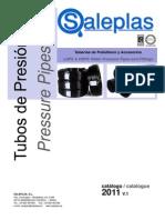 Catalogo Presion 2011 01 E I