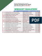 CET_Top 10 Qualifiers