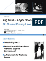 Big Data ITechLaw Bangalore 2014