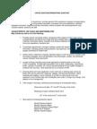 Duties & Responsibilities-Office Assistant