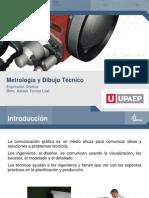 Metrología-Dibujo Tecnico