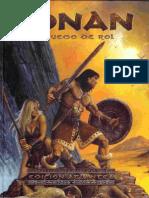 Conan - El Juego de Rol