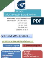 biologi SAINS 1