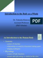 Anatomy Terminology(1)