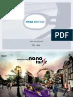 Tata Nano Brochure 603