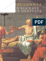 Andrei+Cornea Cand+Socrate+Nu+Are+Dreptate Humanitas+(2005)