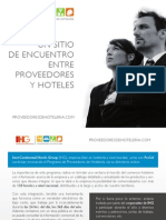 EstrategiaComercialProHoteles2013_09