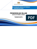 Pendidikan Islam