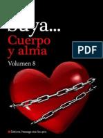 Suya, Cuerpo y Alma - Vol 8 - Olivia Dean