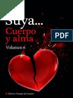Suya, Cuerpo y Alma - Vol 6 - Olivia Dean