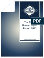 malta human rights report - 2014-03-05 0700