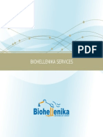 Biohellenika Services