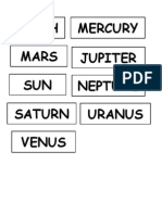 Title System Solar