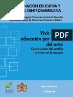 Educacion en El Arte