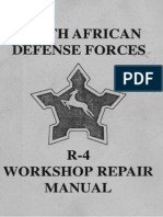 Galil R4 SADF Repair Manual