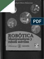 robotica manipuladores