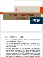 Diesel Injection