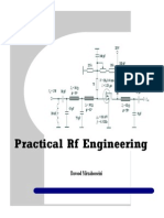 Practical RF Engineering