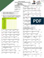 Criterios de Divisibilidad Ceinat 2014