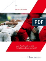 ADP – HR Outsourcing and the HR Leader