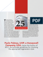 UOP 25 Years of RFCC Innovation Tech Paper