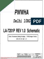Compal LA-7201P
