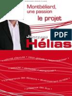 Montbéliard, une passion - Hélias 2008