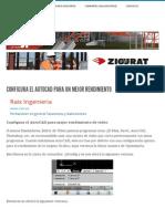 Optimizar AutoCAD para mejor rendimiento.pdf