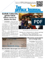 The Suffolk Journal 3/5/2014