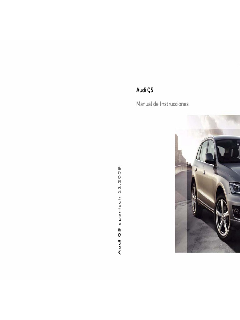 manual audi q5 rh es scribd com manual instrucciones audi q5 pdf manual instrucciones audi q5