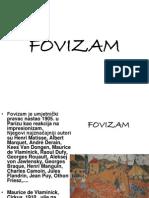 Fovizam prezentacija