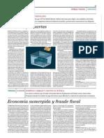 Primero, Primarias (El Mundo, 5 de marzo de 2014)