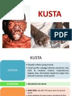 KUSTA