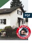 Broschüre «Stopp! Häusliche Gewalt»