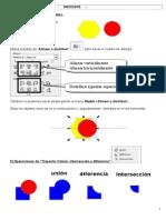 Simulacro de examen - Inkscape