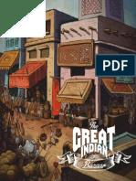 Indian Retail Brochure 2014
