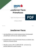 JSf&Primefaces