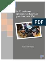As 50 Melhores Aplicacoes Educativas Gratuitas Para iPad