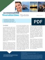 Update Economische Vooruitzichten Maart 2014