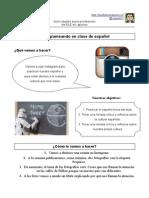 Instagram en la clase de español como lengua extranjera (ELE)