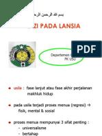 k29 FMD K29 Lansia
