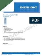 IR333 H0 L10 Datasheet