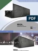 Master_60761_2008 | Electrical Connector | Loudspeaker