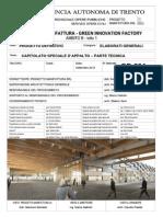 Gd-004 Capitolato Speciale d'Appalto - Parte Tecnica