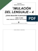 Estimulacion Del Lenguaje 4