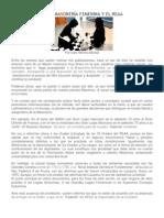 DE LA MASONERÍA FEMENINA Y EL REAA