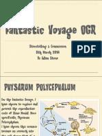 OGR Presentation - FV