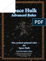 Advanced Space Hulk v1.0